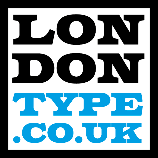 London Type Foundry